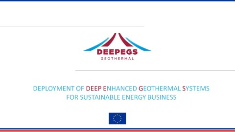 DEEPEGS project presentation released
