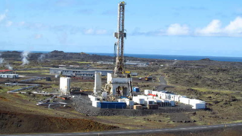 Milestone achieved – drilling completed