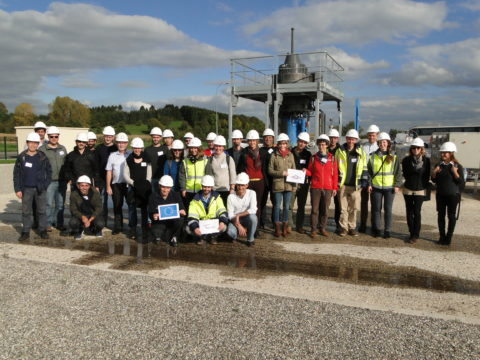 European Geothermal Workshop outcome