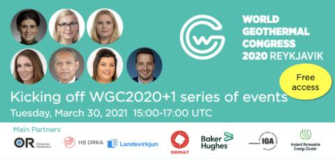 WGC2020 proceedings