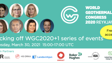 WGC2020 proceedings