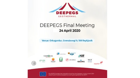 Save the Date! DEEPEGS Final Meeting