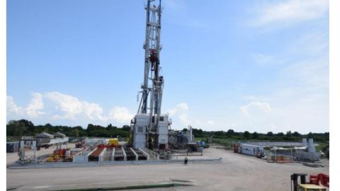 Des ressources en lithium confirmées sur des sites de projets géothermiques en Vendenheim, France