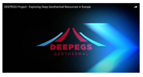 Thank you for attending webinar | DEEPEGS project video teaser