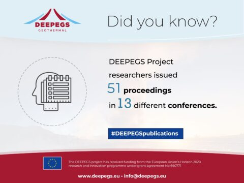 Conference proceedings of DEEPEGS project