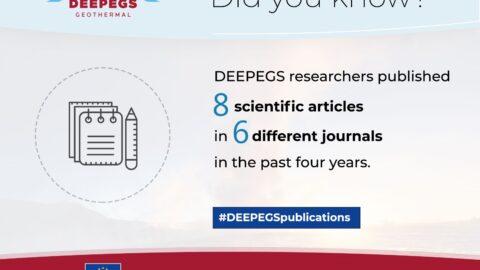 Scientific journal articles of DEEPEGS