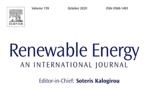 New publication on geothermal energy ecosystem services